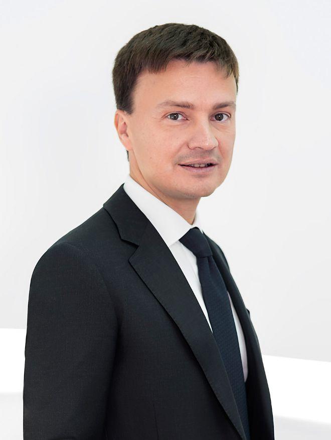 Gian Maria Mossa