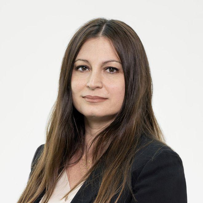 Flavia Minutillo