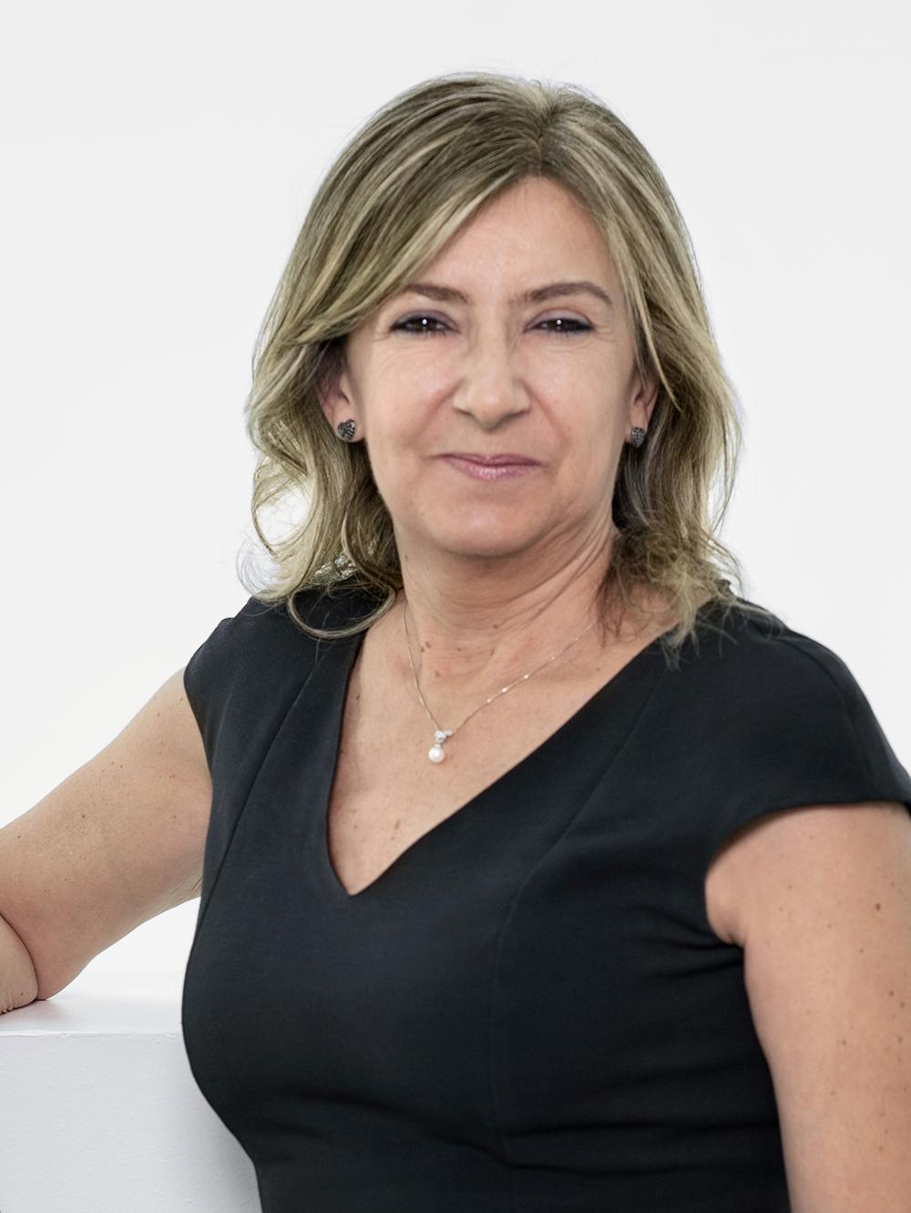Cristina Rustignoli