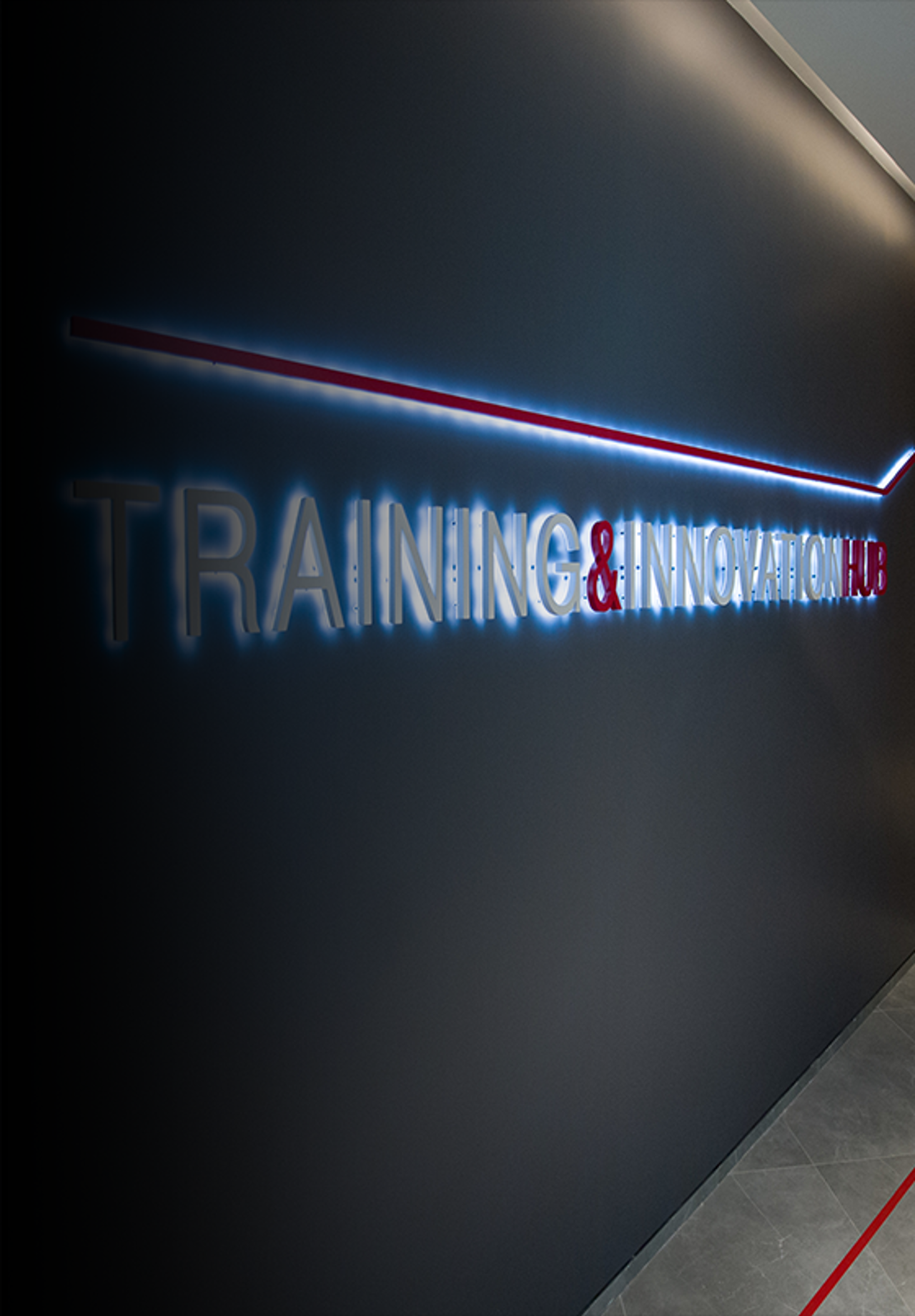 BG Training & Innovation Hub